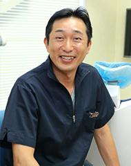 江本医院長